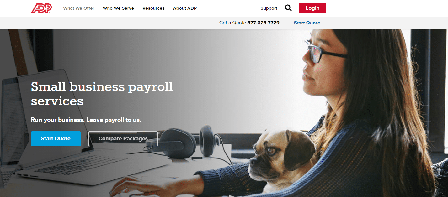 Best Payroll Services for Small Business – 2019 | Chamber of Commerce