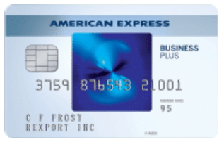 American Express Blue Business℠ Plus Review - 2019