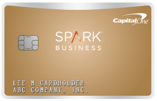 Capital One® Spark® Classic for Business Review - 2019