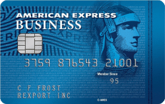 SimplyCash® Plus Business from American Express Review - 2019