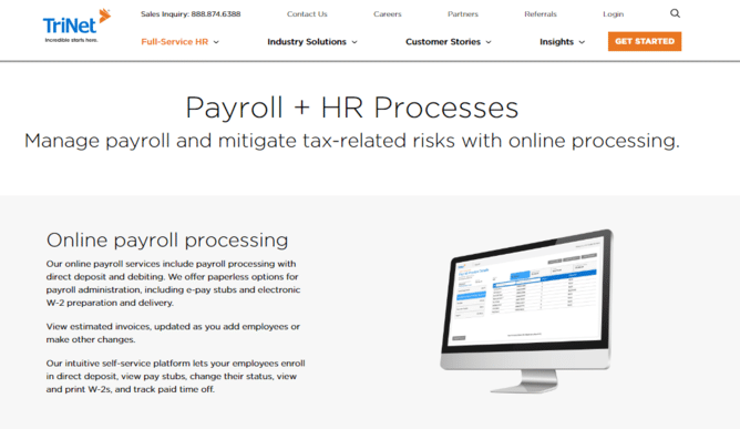 Best Payroll Services for Small Business – 2019 | Chamber of