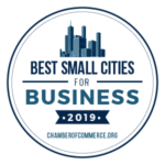 Best Small Cities for Business – 2019