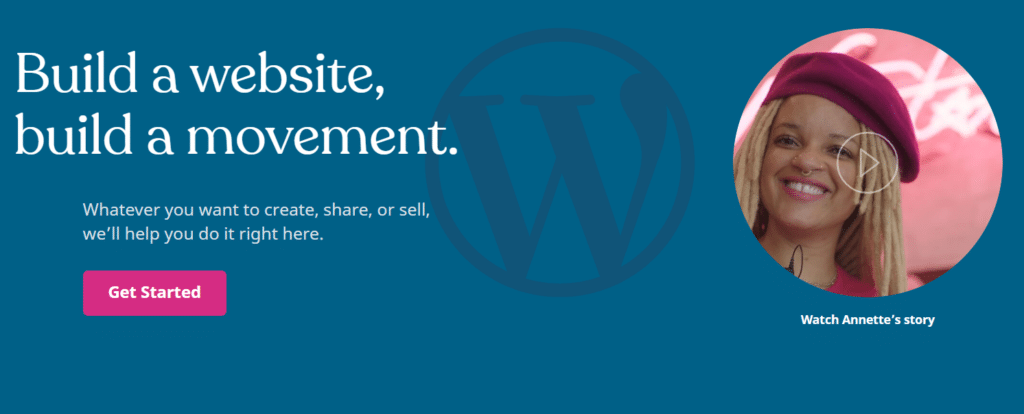 WordPress.com - 1