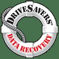 DriveSavers logo