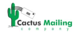 Cactus Mailing logo
