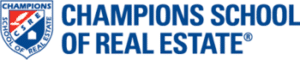 Champions School of Real Estate logo
