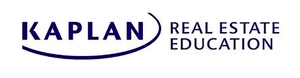 Kaplan Real Estate Education logo