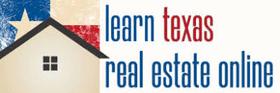 Learn Texas Real Estate logo