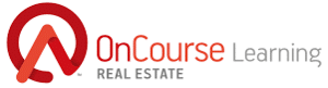 OnCourse Learning Real Estate logo