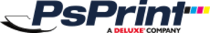 PsPrint logo