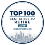 Best Cities to Retire in the US – 2019