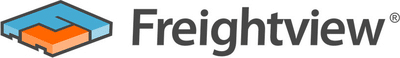 FreightView logo