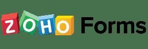 Zoho Forms logo